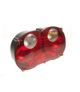 Radex Harness Lamps