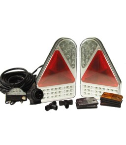 Trailer Lamps Retrofit Kits