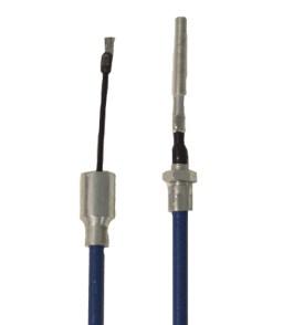 knott brake cables