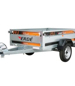 69193 erde trailer