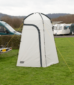 Shower/Utility Tent
