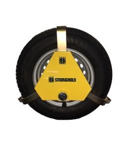 Motorhome & Car Wheel Clamps