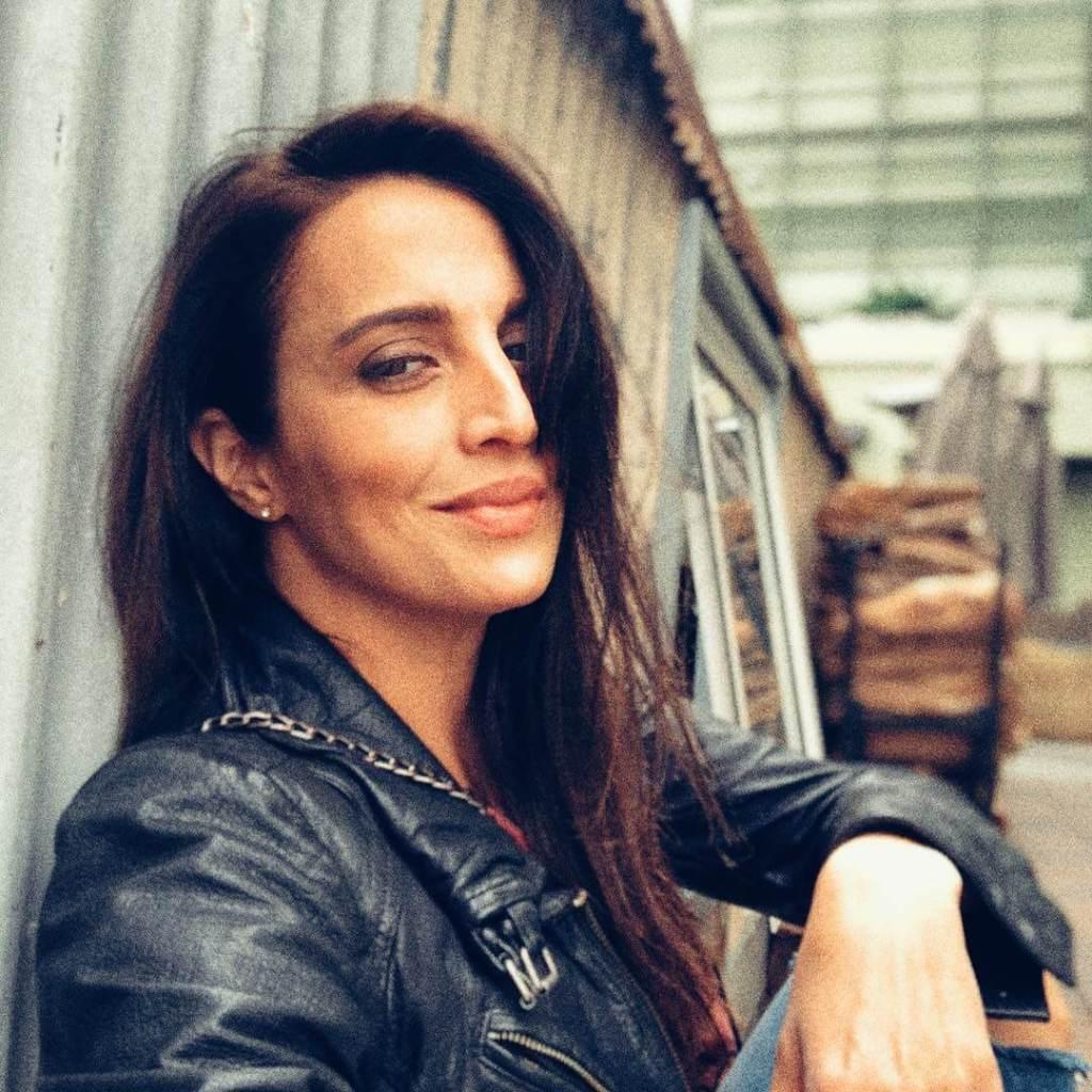 Biografía Mayré Martínez