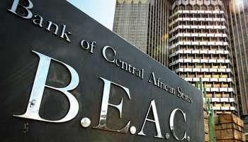 La Banque des Etats d'Afrique Centrale (BEAC) © jeuneafrique.com