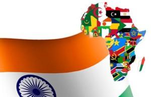Inde-Afrique