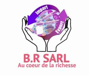 Logo de BR Sarl