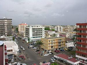 Libreville © mw-panoramio