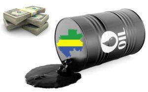 Gabon-Petrole-Recette