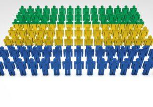 Population-Gabon