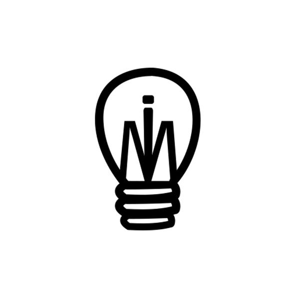 Inspired Method icon logo