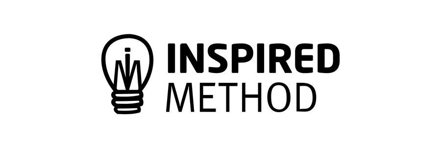 Inspired Method Logo