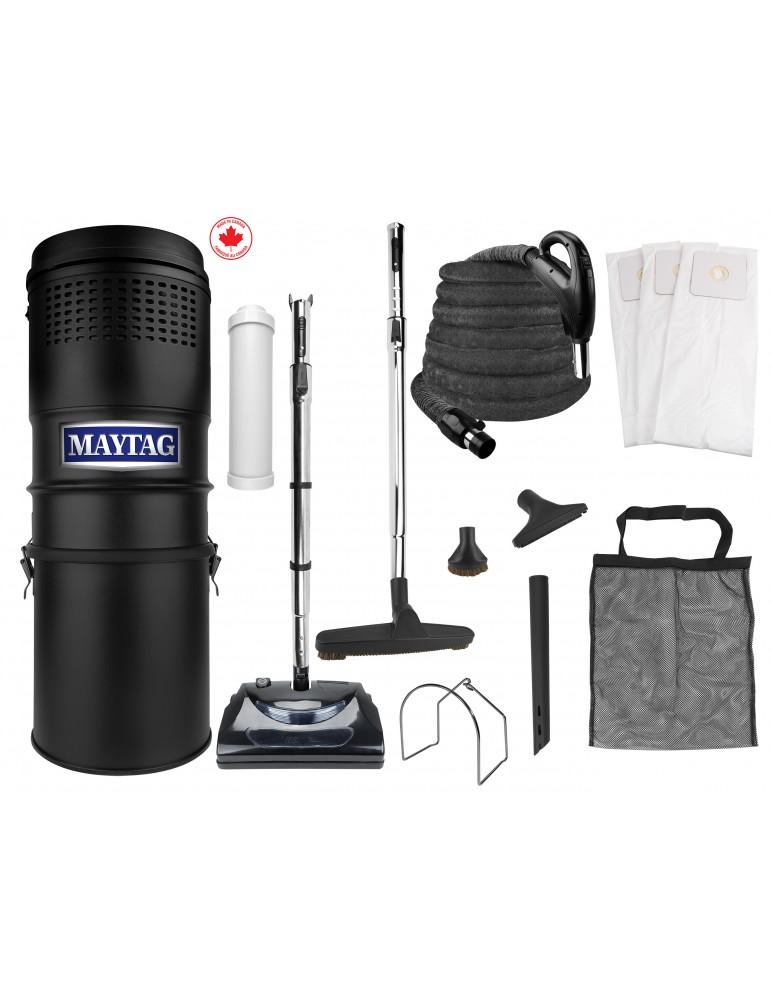 https www maytagcentralvacuums com en maytag central vacuum kit 566 airwatts 30 9 m hose power nozzle complete set of accessori mtm197sp