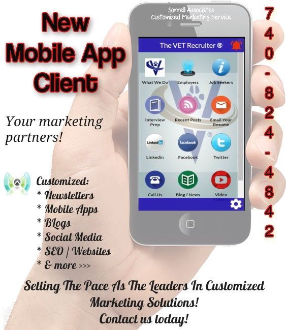 What can a mobile app do for your business?