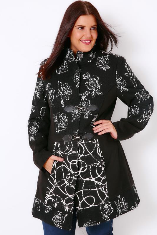 black_white_embroidered_funnel_neck_coat_101783_088e