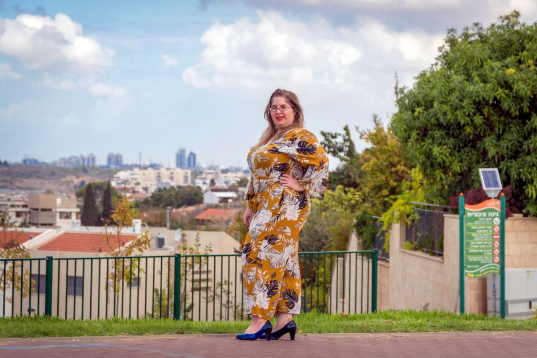 ורד ועדן אייזיק: להראות אחרת