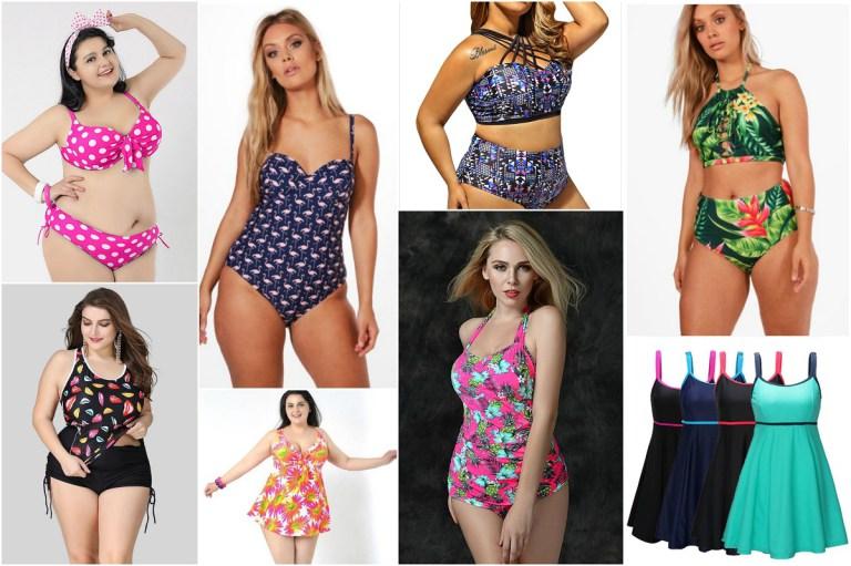 שופינג של קיץ: בגדי ים