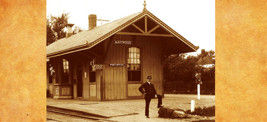 Image result for maywood station open house