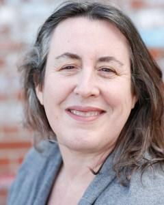 Picture of Rabbi Sue Fendrick