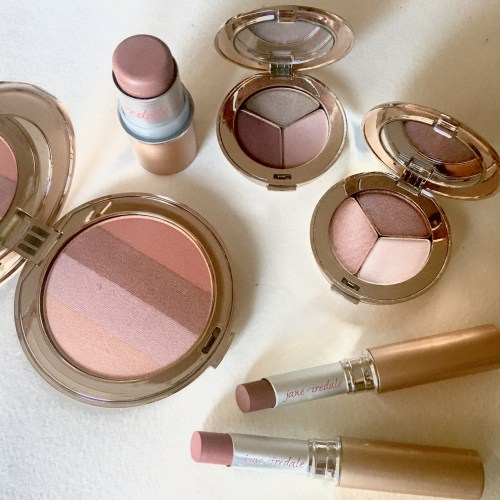 Jane Iredale Spring 2017 Color Collection