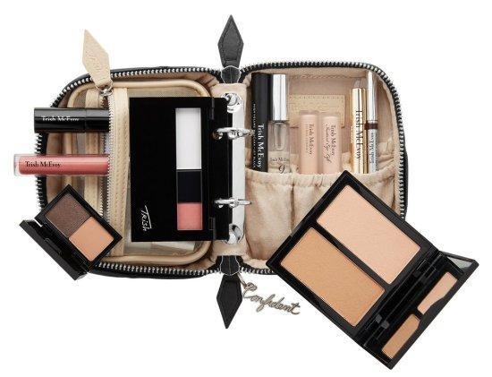 Trish McEvoy The Makeup of a Confident Woman Makeup Planner Collection