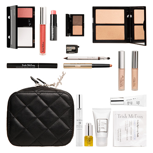 Trish McEvoy The Makeup of a Confident Woman Makeup Planner Collection