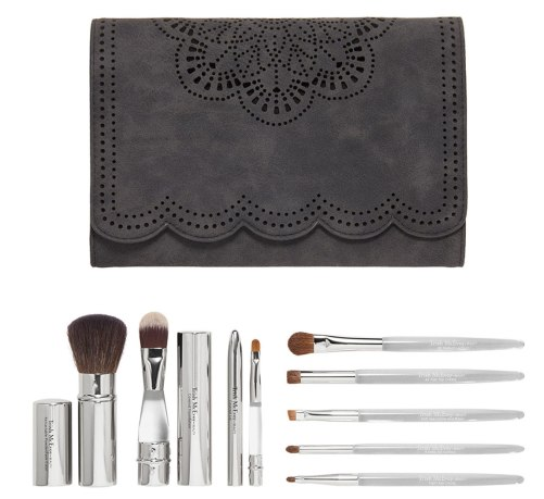 Trish McEvoy Power of Brushes Confident Collection