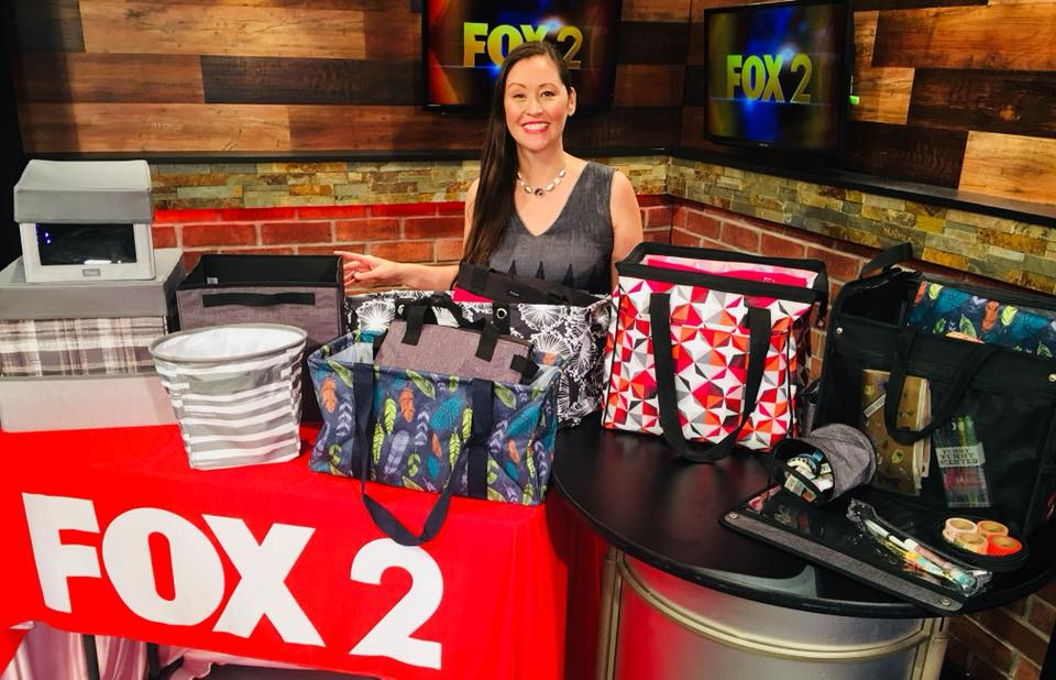 The joys and mental health benefits of organizing (Fox 2