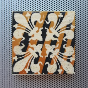 yellow and black, bee colours, gloucester cathedral, fleur de lys, flower of lis, medieval flowers, renaissance home decor, tile magnet sets, sainte chapelle, paris france, medieval tiles, religious iconography, circles and geometric designs, inlaid inlay floor tiles