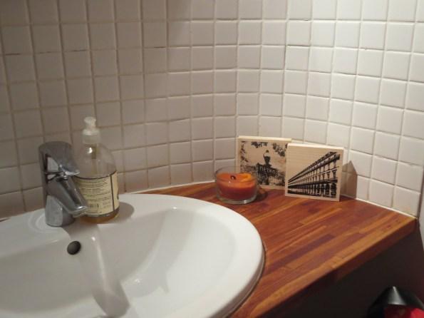 paris art decorating a paris bathroom home decor