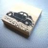 citroen classic car, antique vehicle french, cobbled streets cobblestones, glasgow scotland cars, vintage automobile artwork