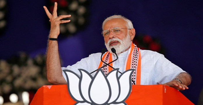 India election 2019: Big turnout for the election,