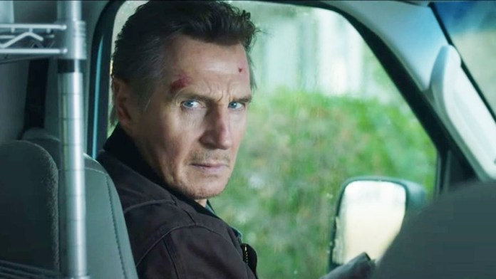 Honest Thief limps into first place at box office