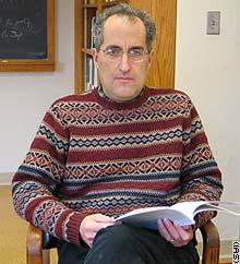 Edward Witten