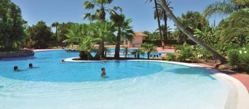 Swiming Pool Mazarron Country Club