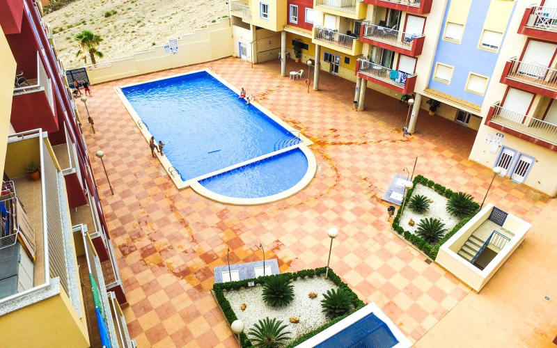 APARTMENT for sale in Mazarron