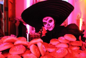 La Calaca Invita a Mazatlán…