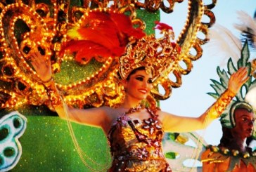 Carnaval en Mazatlán: Edición 2015