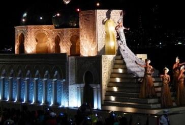 1er Desfile de Carnaval Mazatlan 2015