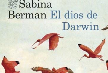 El Dios de Darwin por Sabina Darwin