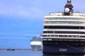 Mazatlán y los Cruceros Mmm 2015