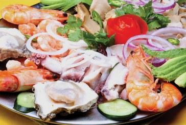 Fusion cocina sinaloense y Mediterranea