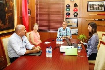 Mazatlán Busca Certificacion Blue Flag