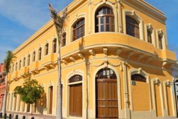 La Fama Tienda del Viejo Mazatlan