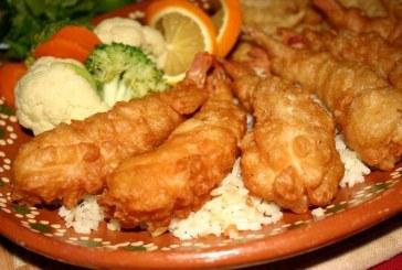 Gastronomía Especial Verano