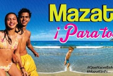 Mazatlan es… Para Todos