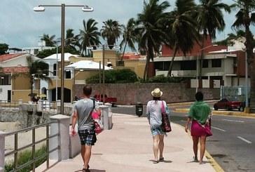 Mazatlán de caminatas infinitas