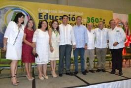 Educación en 360º Fortaleciendo inteligencias