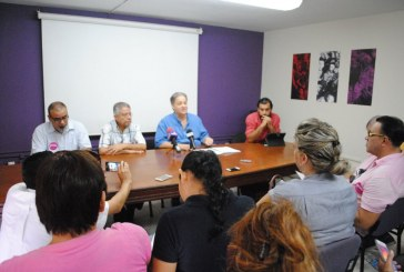Escena Mazatlan 2015 Programa