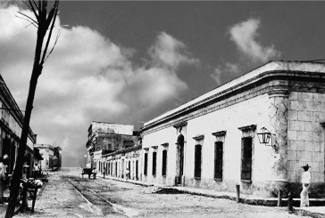 Calle Sixto Osuna Antes Calle Oro