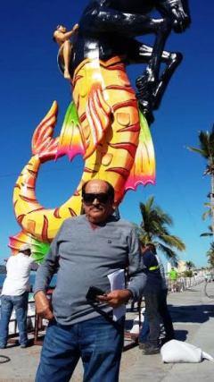 Los Monones del Carnaval de Mazatlán 2016